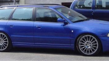Gesi110 -Audi S4