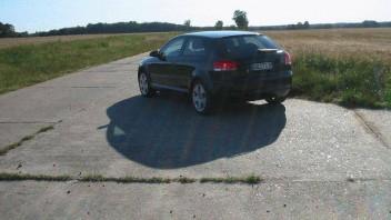 nuffy3 -Audi A3