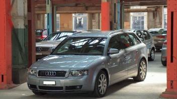 Cosmo -Audi A4 Avant