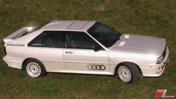 Baloo -Audi 80/90
