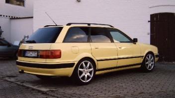 martinwlg -Audi 80/90