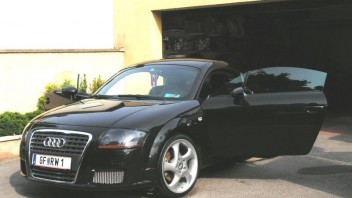 solution78 -Audi TT