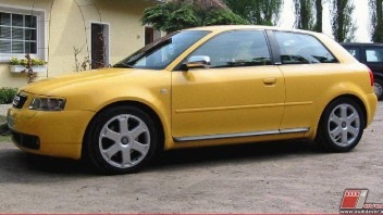 utzoff1 -Audi S3
