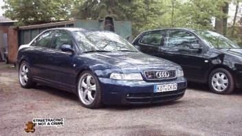CK33 -Audi S4