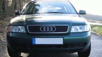 T1000 -Audi A4 Avant