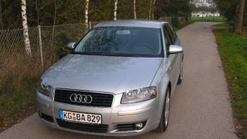 br403 -Audi A3