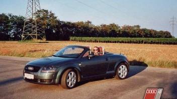 michael80 -Audi TT