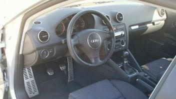 MT1 -Audi A3