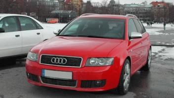 ce2002 -Audi A4 Avant