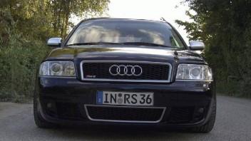altonno -Audi A6 Avant