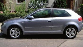 slyder69 -Audi A3