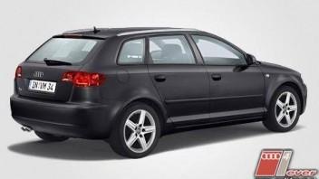 gasslhaza -Audi A3