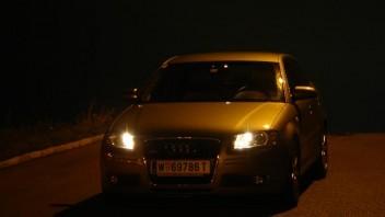 DSGFanatiker -Audi A3