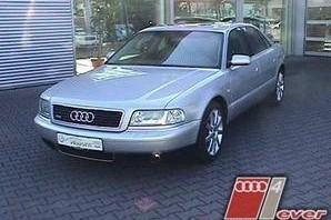 Stefan . -Audi A8