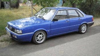 Mr.Audi -Audi 80/90