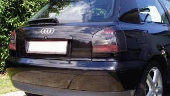 werwolf -Audi A3