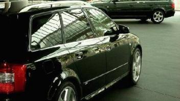 vonMannstein -Audi A4 Avant