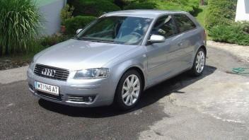 Hannes_A3 -Audi A3