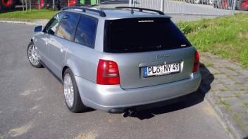 Gritzel -Audi A4 Avant