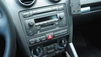 fige -Audi A3