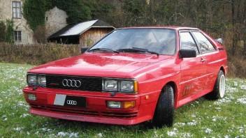 urli -Audi 80/90