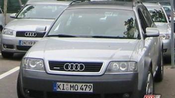 mastermo -Audi A6 Allroad
