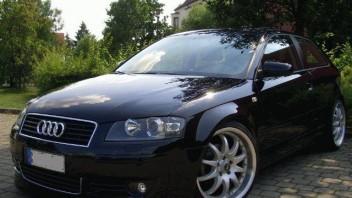 vampi -Audi A3
