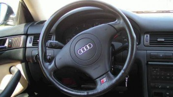 heilingw -Audi A6 Avant