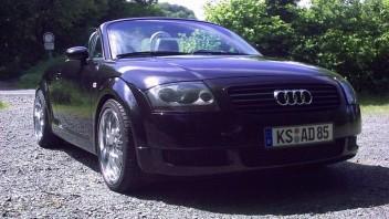 Kai70 -Audi TT