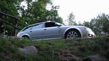 RoadrunnerStyles -Audi A4 Avant