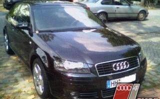 Pr1nce -Audi A3
