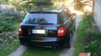 Germanyxs -Audi A4 Avant