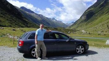 muhrs4 -Audi A4 Avant