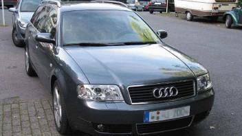 dirk7 -Audi A6 Avant