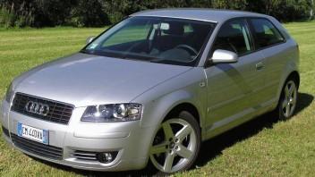 Sleepy -Audi A3
