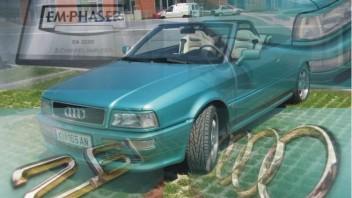 Morpheus -Audi 80/90