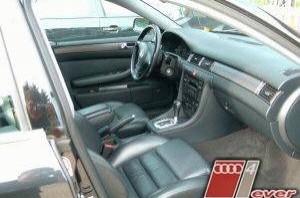 AlexA6TDI -Audi A6 Avant