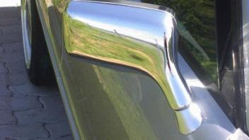 Silveraudi (Franky) -Audi 80/90