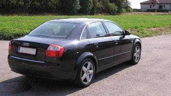 viper80 -Audi A4 Limousine