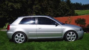 dl_audi -Audi A3