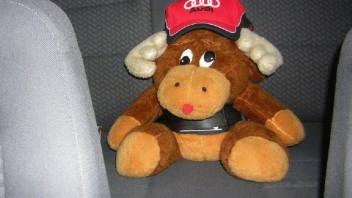 - Manuel - -Audi A4 Avant