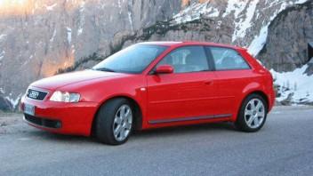 olex21 -Audi S3