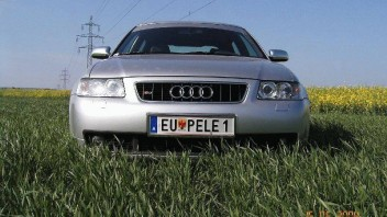 PELE1 -Audi S3