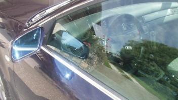 patrice' -Audi A6 Avant