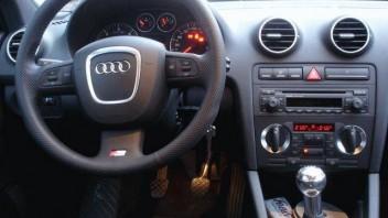 senegalese -Audi A3
