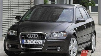 n385055 -Audi A3