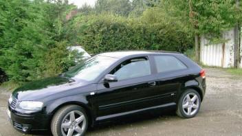 dulak -Audi A3