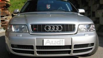 lanos -Audi S4