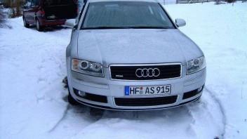 sCerEp -Audi A8