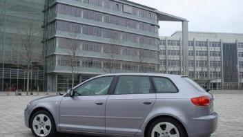 SpeedyRS2 -Audi A3